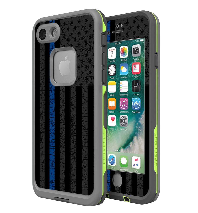 LifeProof FRE Skin iPhone 7/8 Freedom - JW Skinz