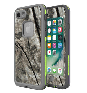 LifeProof FRE Skin iPhone 7/8 Woodgrain - JW Skinz
