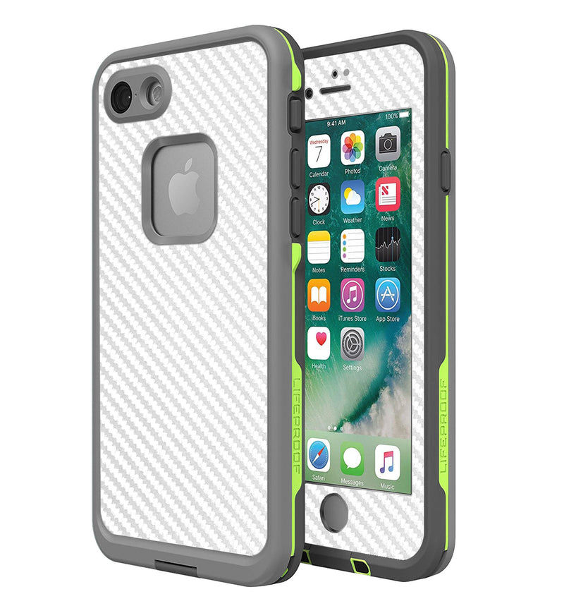 LifeProof FRE Skin iPhone 7/8 Carbon - JW Skinz