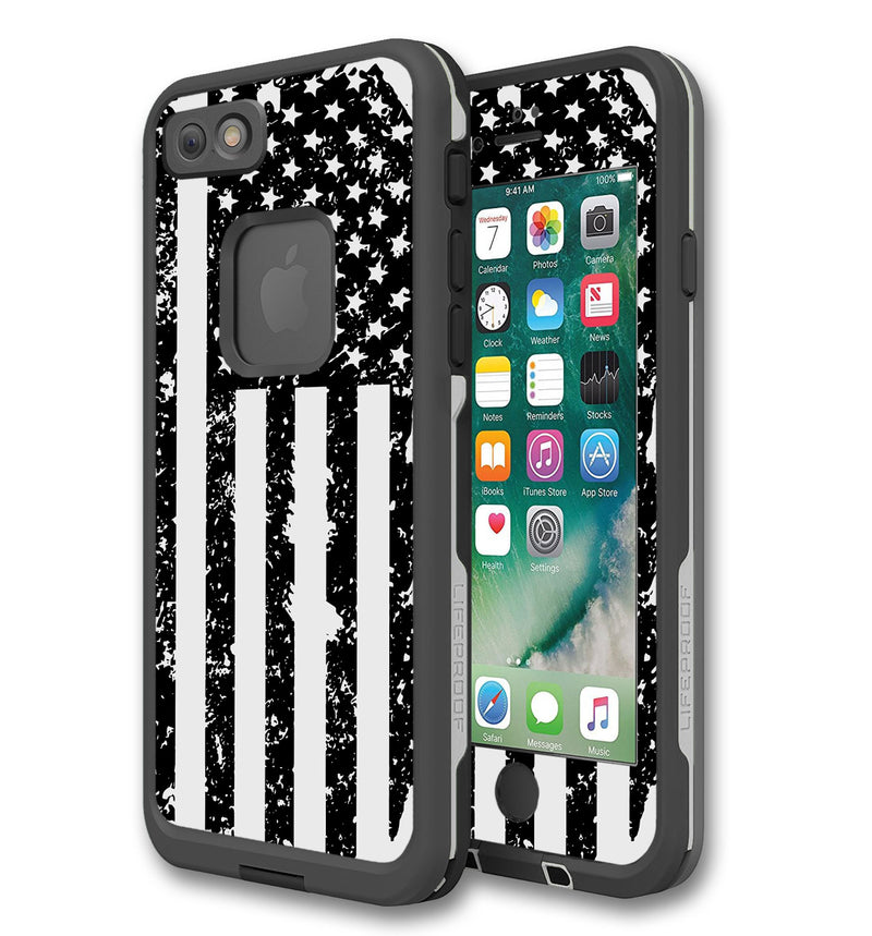 LifeProof FRE Skin iPhone 7 Plus/8 Plus Freedom - JW Skinz