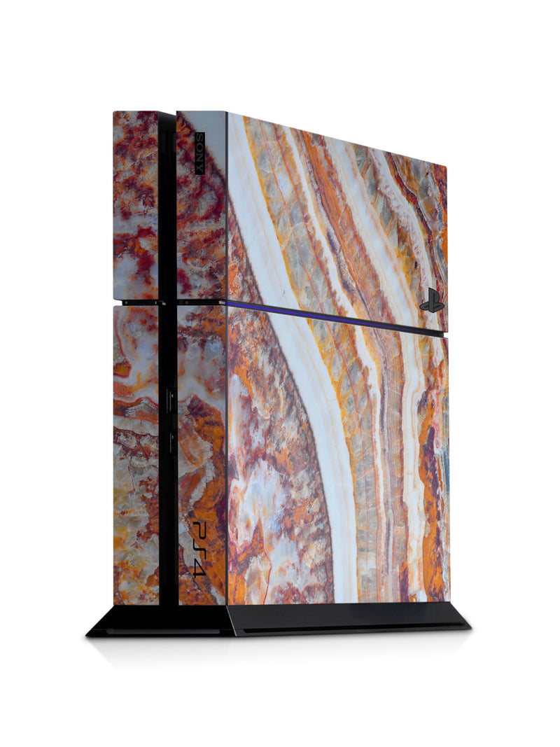 Playstation 4 Marble Collection - JW Skinz