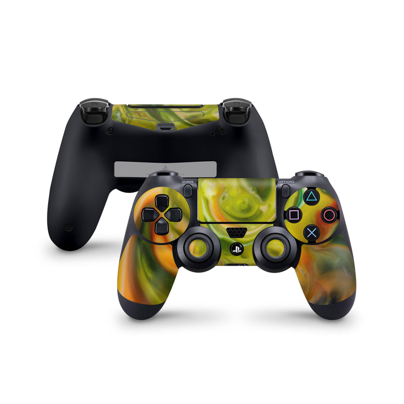 Playstation 4 Controller Marble Collection - JW Skinz