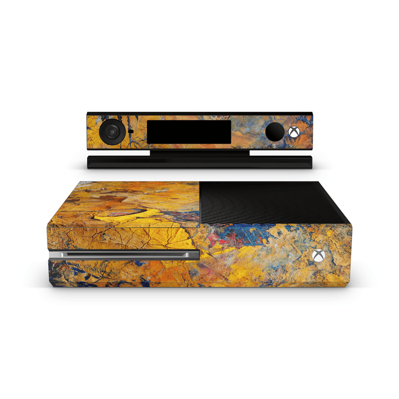XBox One Marble Collection - JW Skinz