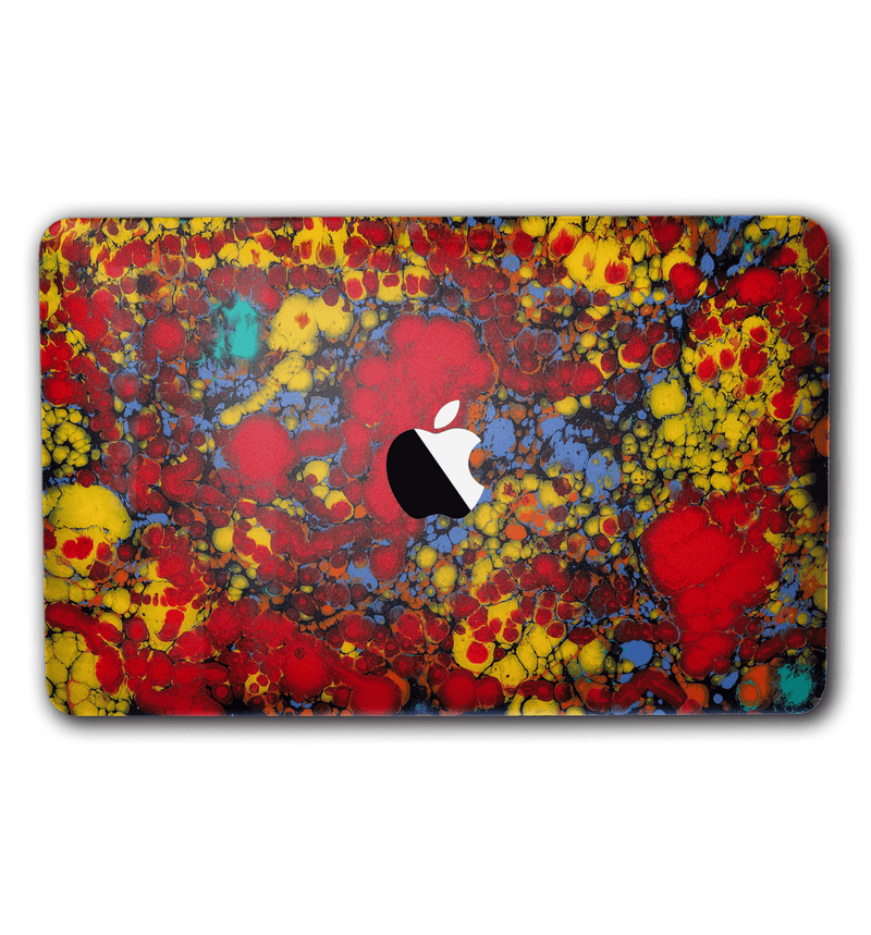 "Macbook 12"" Marble Skins - JW Skinz"