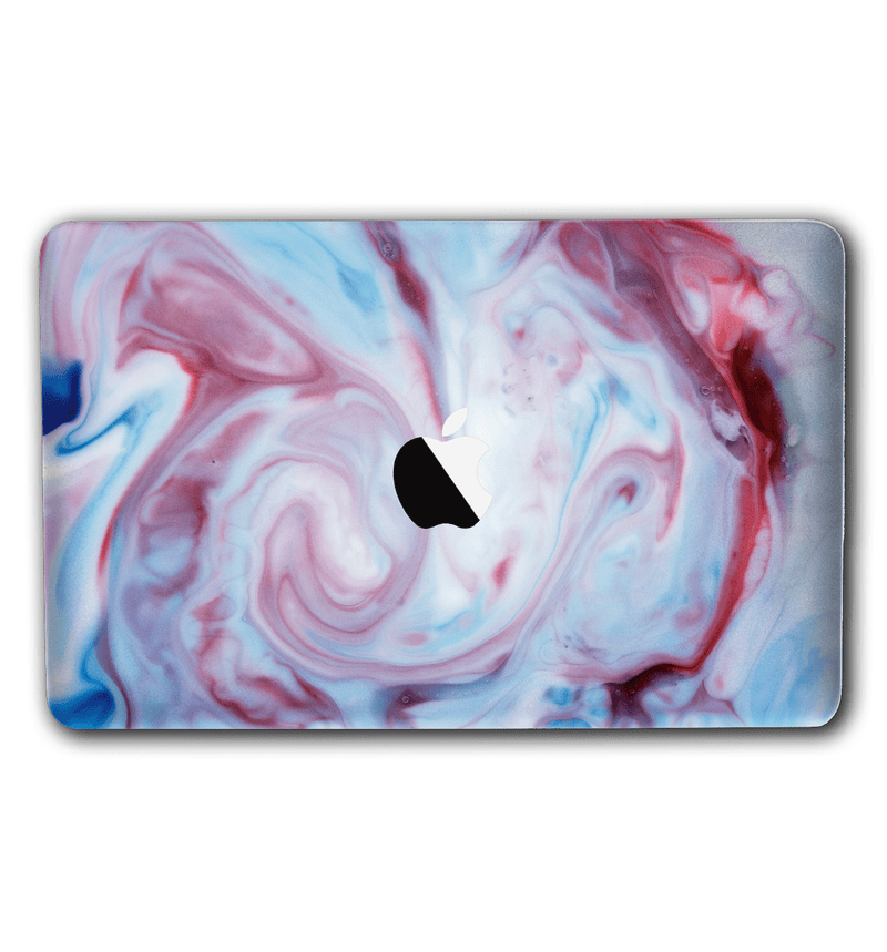 "Macbook Pro 13"" with Touch Bar Marble Collection - JW Skinz"