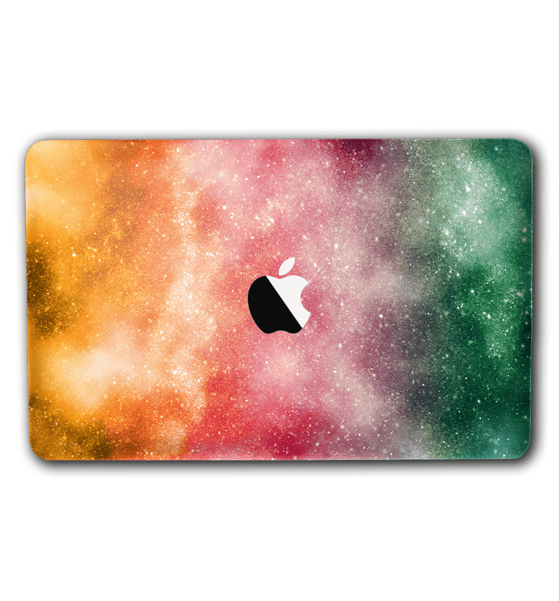 "Macbook Pro 15"" with Retina Marble Collection - JW Skinz"