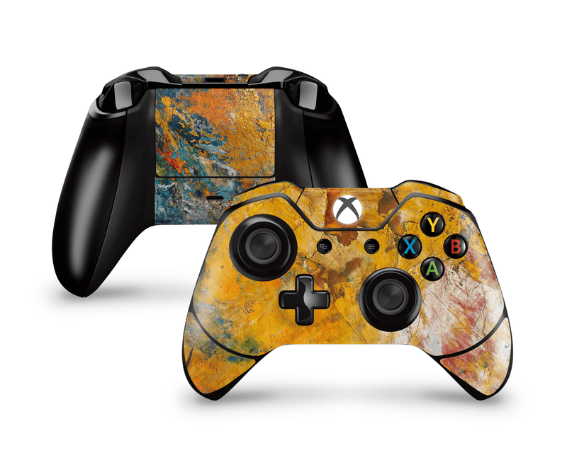 XBox One Controller Marble Collection - JW Skinz