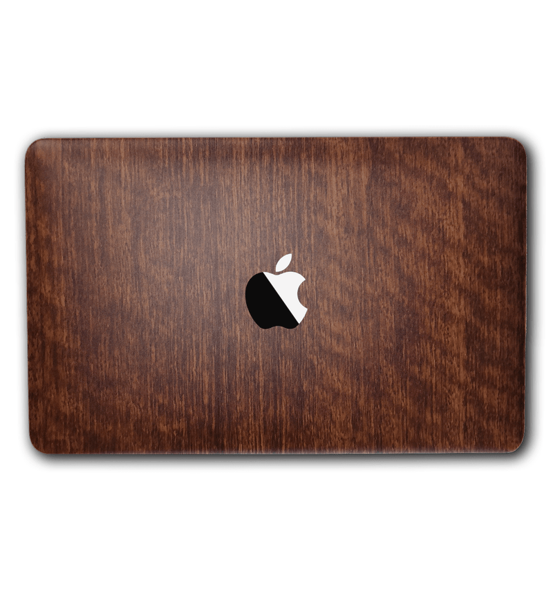 "Macbook 12"" Woodgrain Collection - JW Skinz"