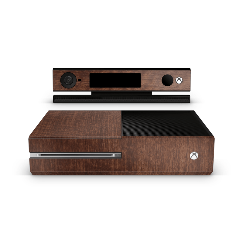 XBox One Woodgrain Collection - JW Skinz