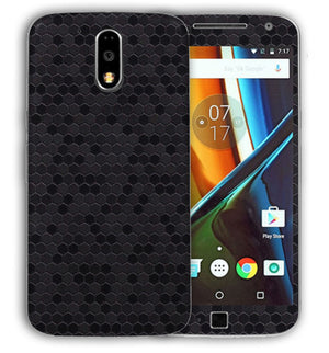 Moto G4 Plus Textured Collection - JW Skinz