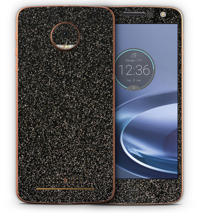 Moto Z Sparkle Collection - JW Skinz