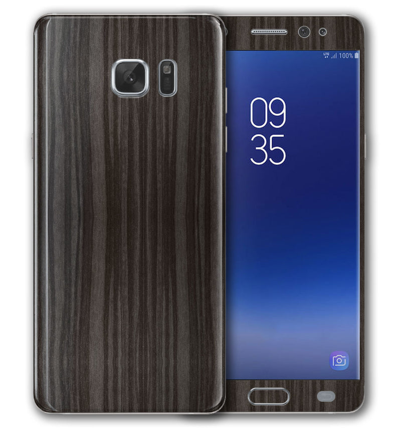 Galaxy Note 5 Woodgrain Collection - JW Skinz