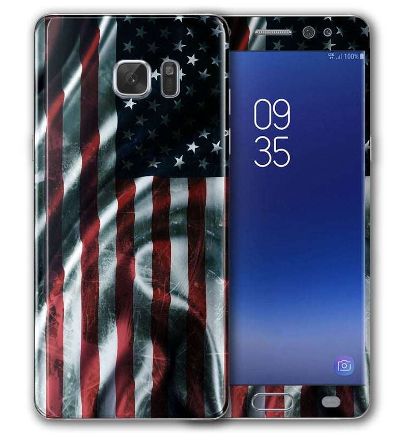Galaxy Note 5 Freedom Collection - JW Skinz