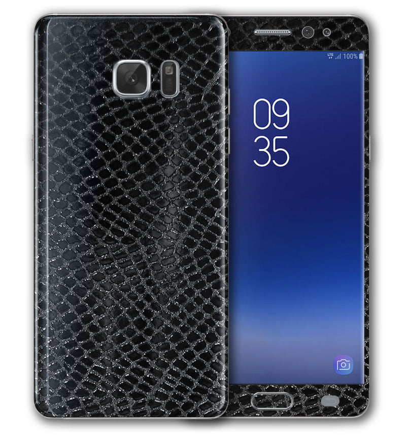 Galaxy Note 5 Textured Collection - JW Skinz