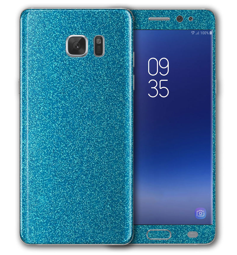 Galaxy Note 5 Sparkle Collection - JW Skinz