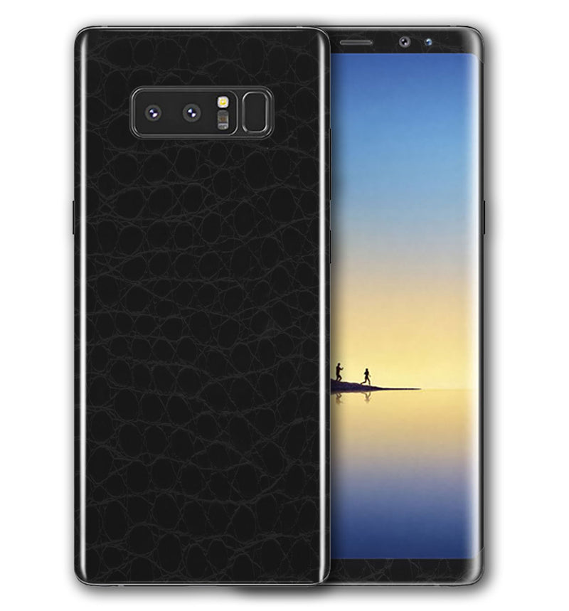Galaxy Note 8 Phone Skins Textured - JW Skinz