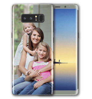 Customize Your Galaxy Note 8 Skins - JW Skinz