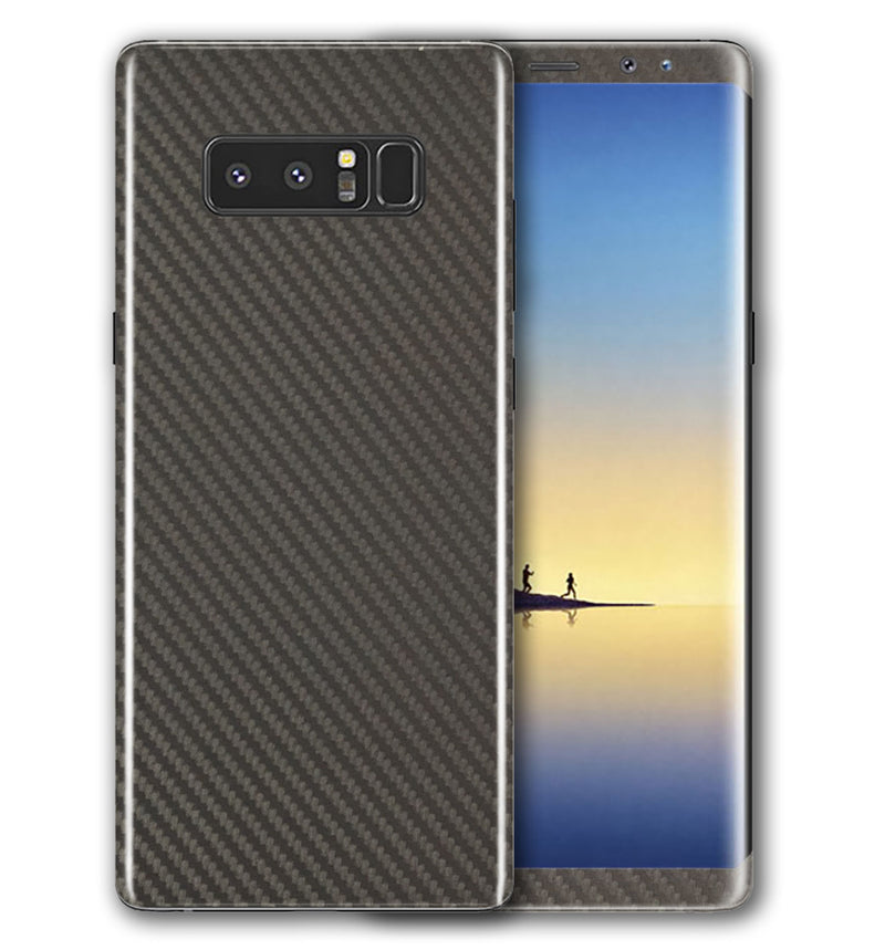 Galaxy Note 8 Carbon Collection - JW Skinz