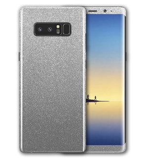 Galaxy Note 8 Phone Skins Sparkle - JW Skinz