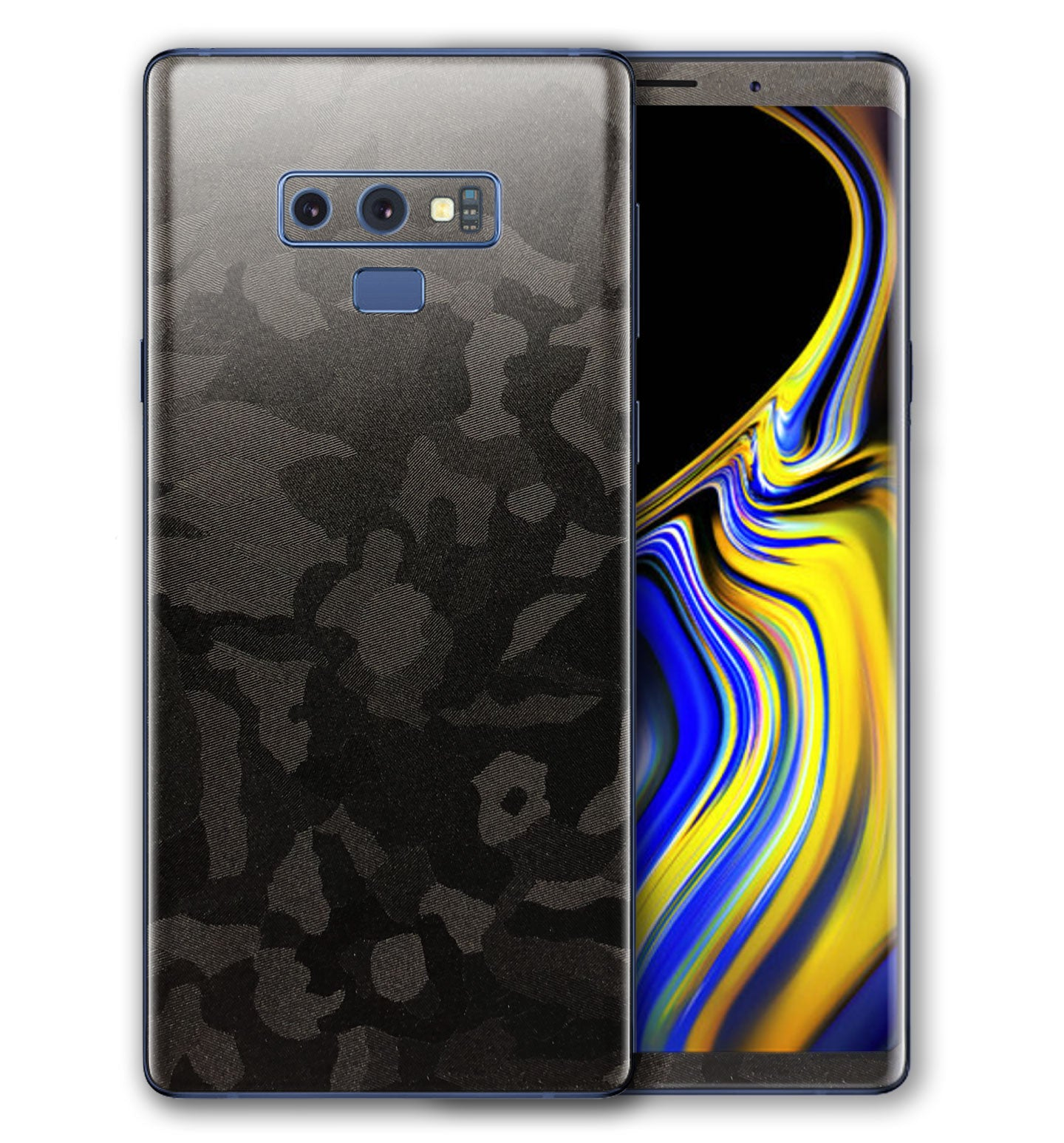 finest selection 36942 99a9b Galaxy Note 9 Phone Skins Camo