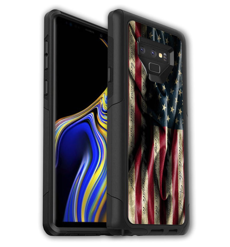 OtterBox Commuter Skins Galaxy Note 9 Freedom