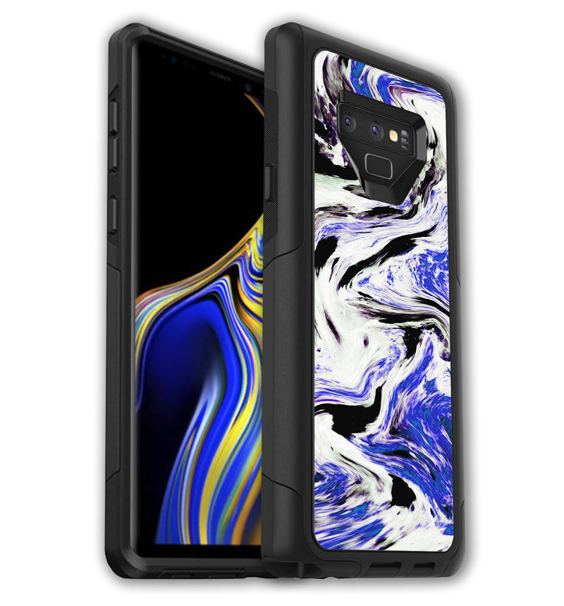 OtterBox Commuter Skins Galaxy Note 9 Exotic Granite