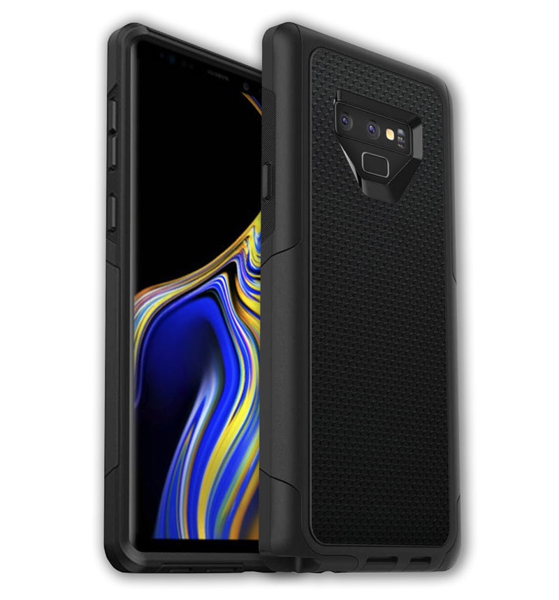 Samsung Galaxy Note 9 OtterBox Commuter decorative phone case skins and unique, stylish phone case wraps.  Custom design yours online today at jwskinz.com