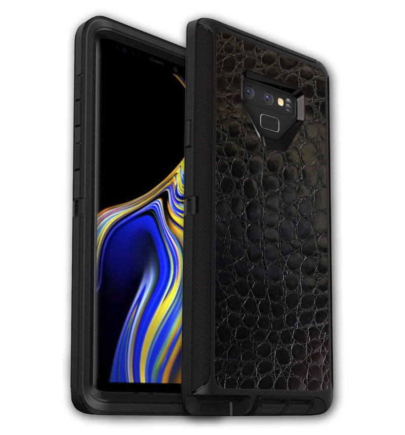OtterBox Defender Skins Galaxy Note 9 Textured - JW Skinz