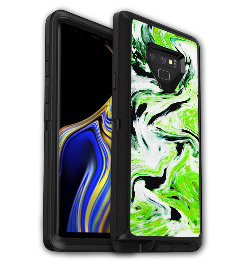 OtterBox Defender Skins Galaxy Note 9 Exotic Granite - JW Skinz