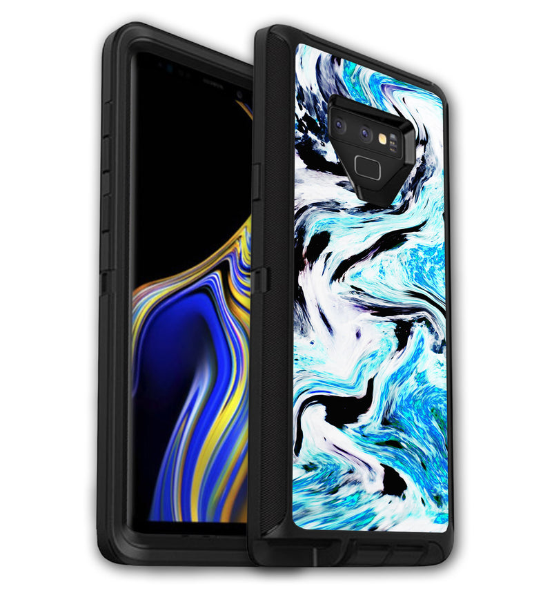OtterBox Defender Skins Galaxy Note 9 Exotic Granite