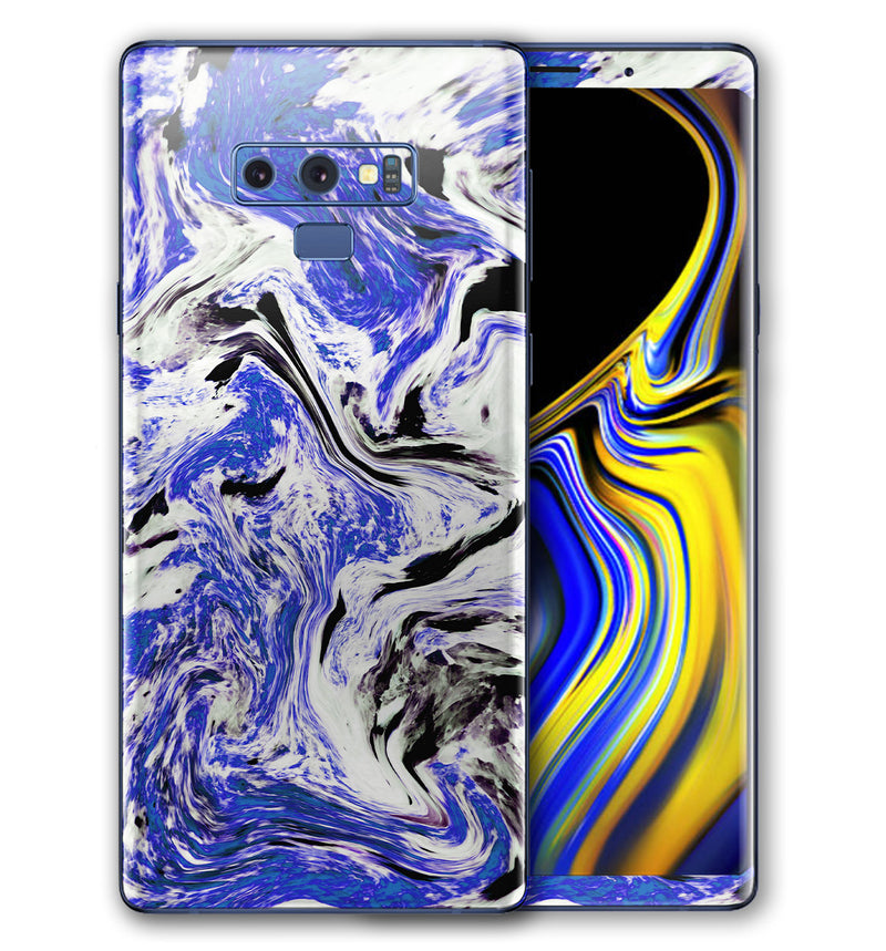 Galaxy Note 9 Phone Skins Exotic Granite (Pre-Order)