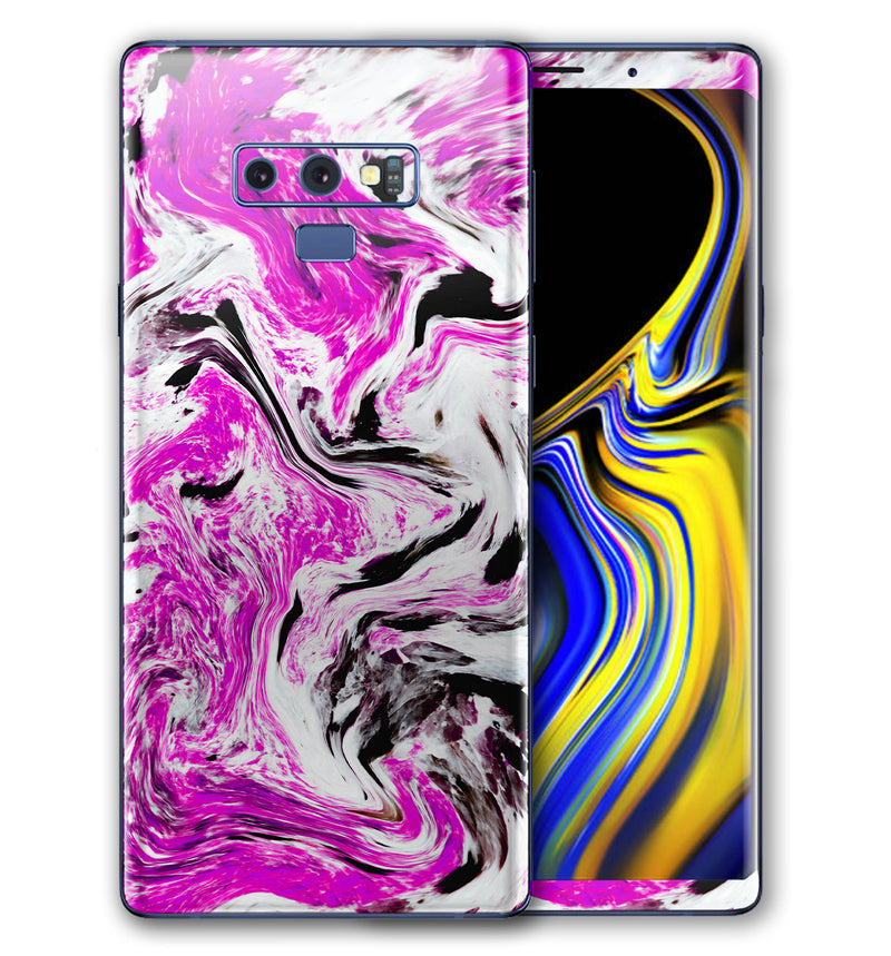 Galaxy Note 9 Phone Skins Exotic Granite - JW Skinz