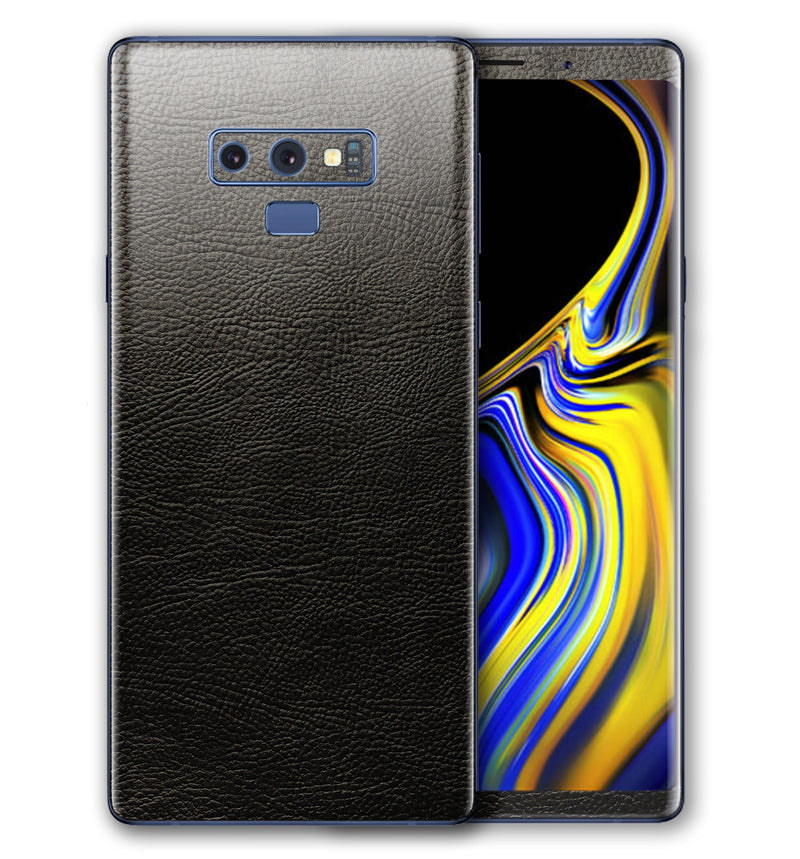 Galaxy Note 9 Phone Skins Textured - JW Skinz