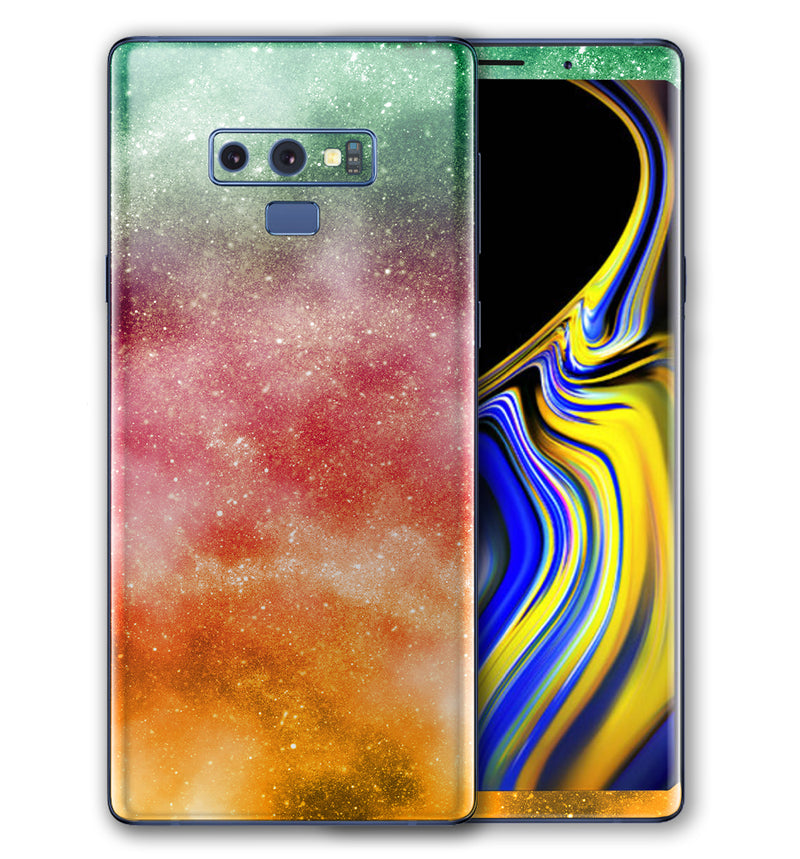 Galaxy Note 9 Phone Skins Marble (Pre-Order)