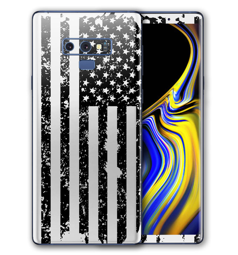 Galaxy Note 9 Phone Skins Freedom - JW Skinz