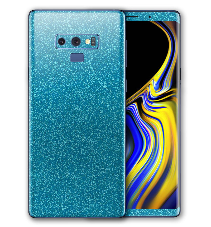 Galaxy Note 9 Phone Skins Sparkle (Pre-Order)