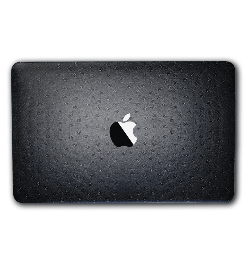 "Macbook Pro 13"" with Touch Bar Textured Collection - JW Skinz"