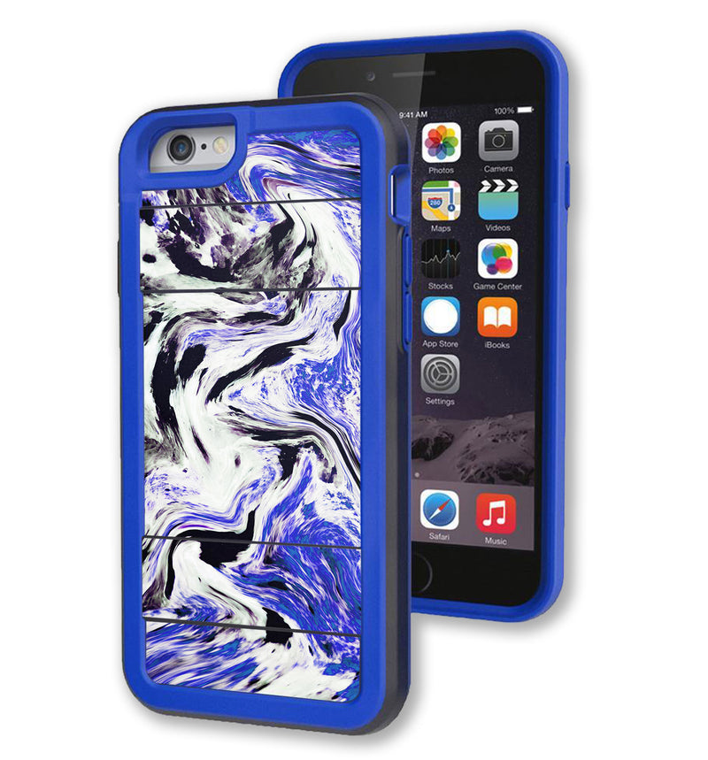 Pelican Protector Skin iPhone 6/7/8 Exotic Granite - JW Skinz