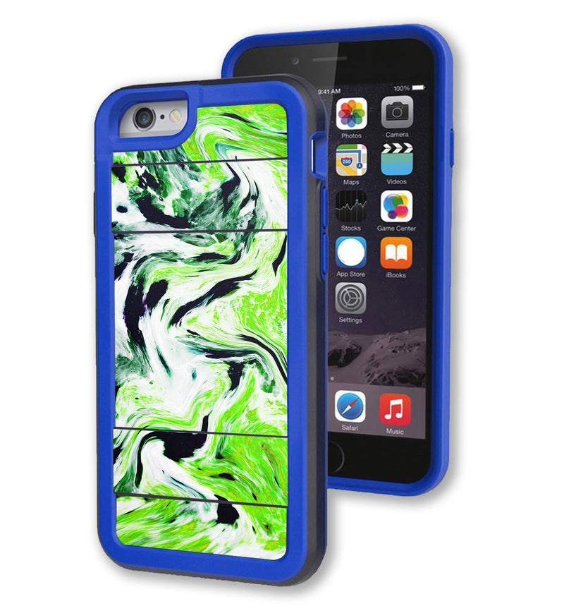 Pelican Protector Skin iPhone 6/7/8 Exotic Granite