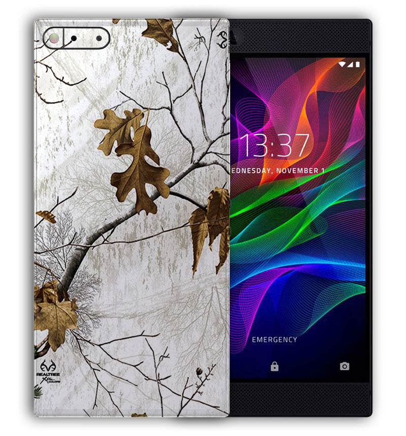 Razer Phone Camo Collection - JW Skinz