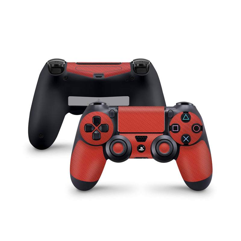 Playstation 4 Controller Carbon Collection - JW Skinz