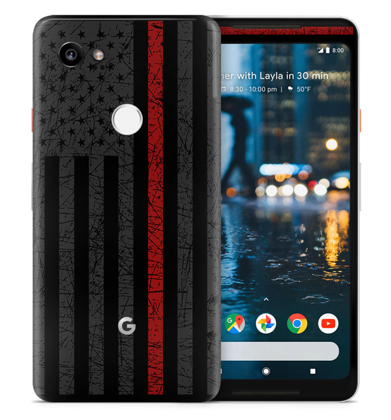 Google Pixel 2XL Freedom Collection - JW Skinz