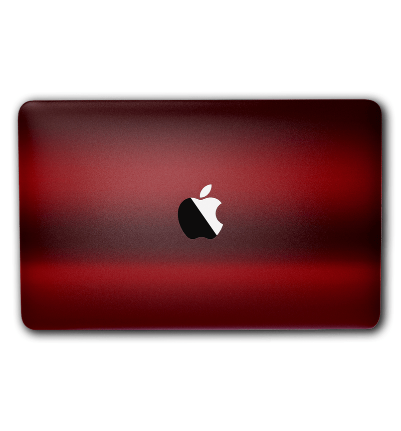 "Macbook Air 11"" Chrome Collection - JW Skinz"