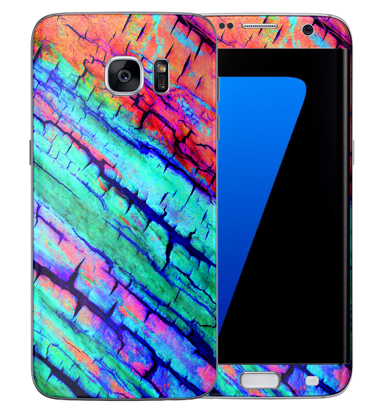 Galaxy S6 Edge Plus Abstract Collection - JW Skinz