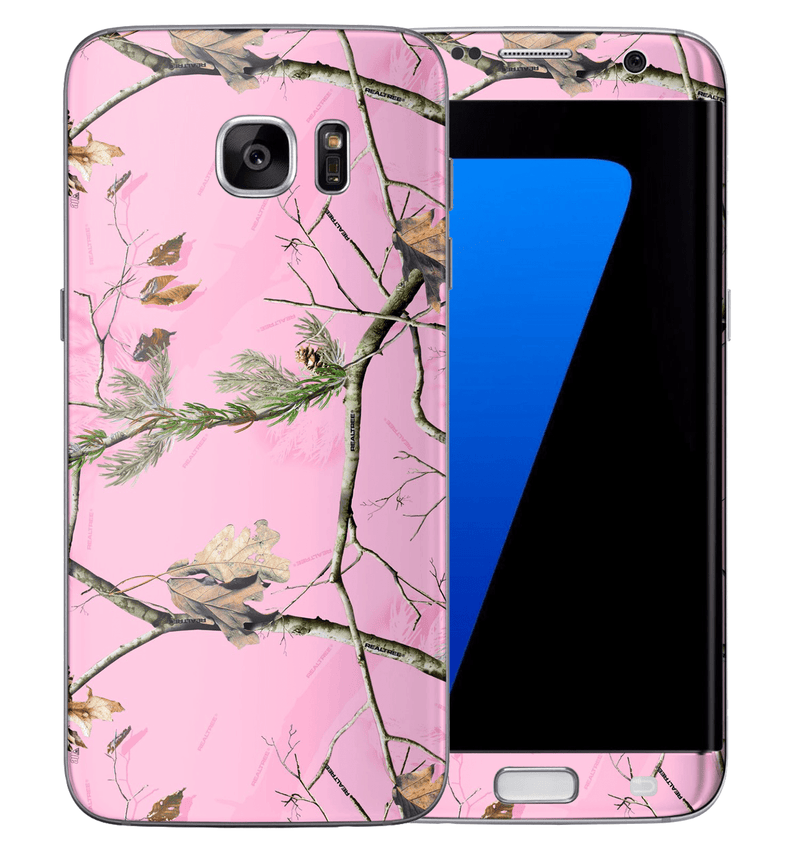 Galaxy S6 Edge Plus Camo Collection - JW Skinz