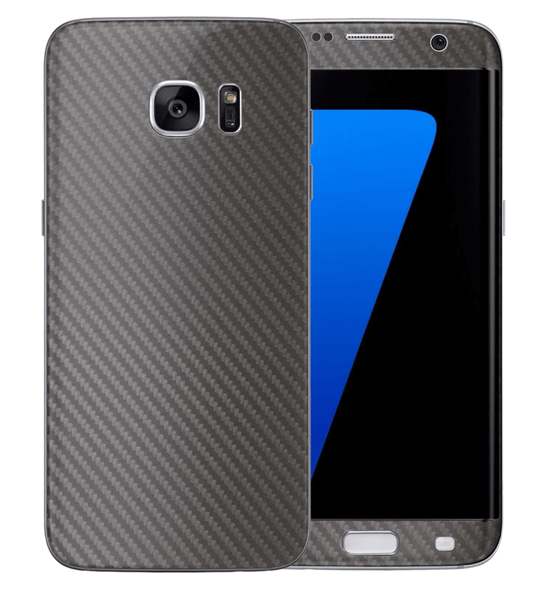 Galaxy S6 Edge Carbon Collection - JW Skinz