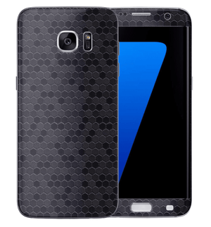 Galaxy S6 Edge Plus Textured Collection - JW Skinz