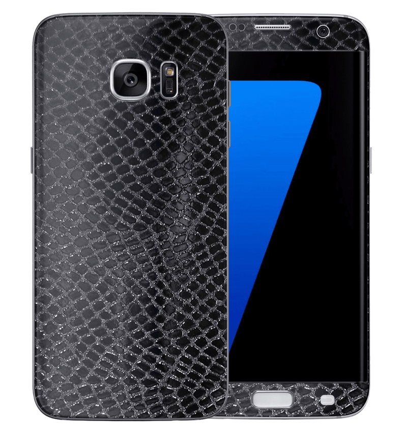 Galaxy S7 Edge Textured Collection - JW Skinz