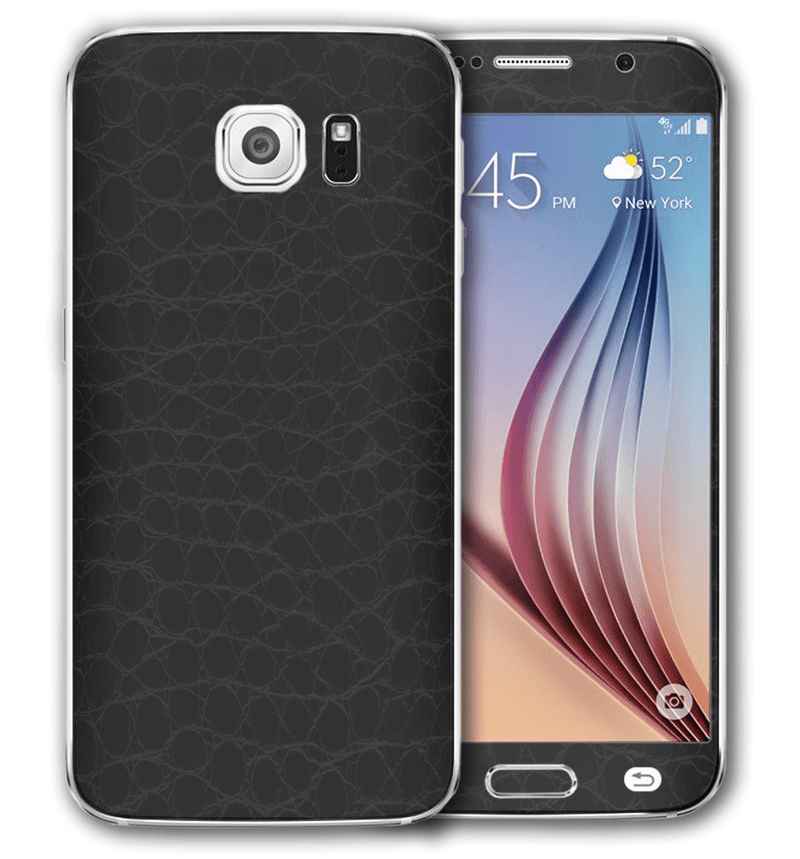 Galaxy S6 Textured Collection - JW Skinz