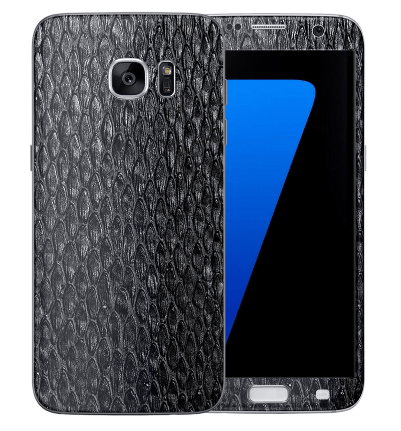 Galaxy S7 Textured Collection - JW Skinz